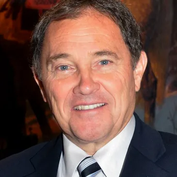 Governor Gary Herbert of Utah