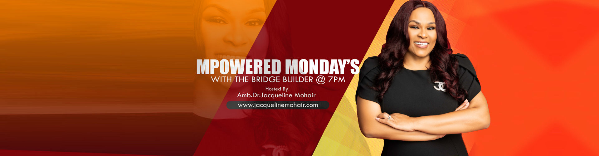 mpowered monday's with the bridge builder