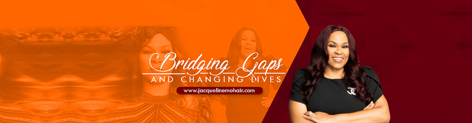 bridging gaps and changing live
